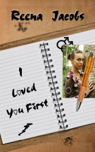 I Loved You First Cover Art