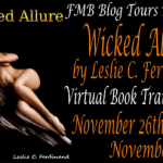Wicked Allure Blog Tour + Giveaway