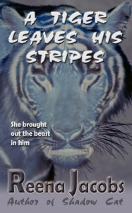 A Tiger Leaves His Stripes