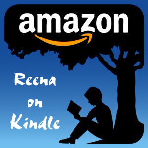 I'm a Amazon! Author! Buy my book on Amazon.com