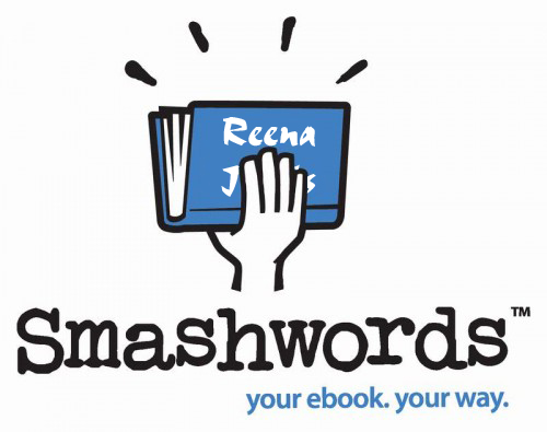 I'm a Smashwords! Author! Buy my book on Smashwords.com