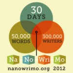 Winning #NaNoWriMo by Focusing