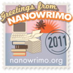 #NaNoWriMo: Are You In?